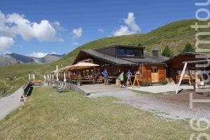 Plantapatsch Hütte - Watles