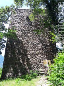 Kröllturm bei Gargazon