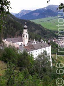 Kloster Marienberg - Vinschgau