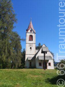 St.Helena - Ultental